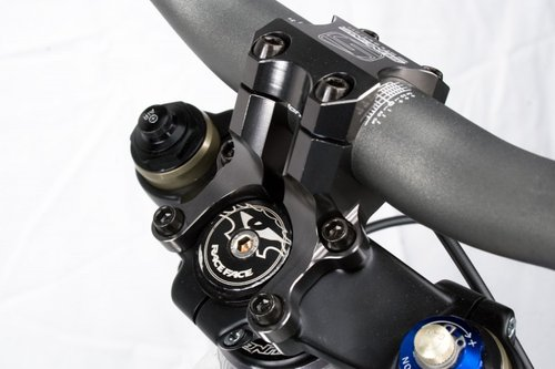 Sunline Direct mount stem for Boxxers