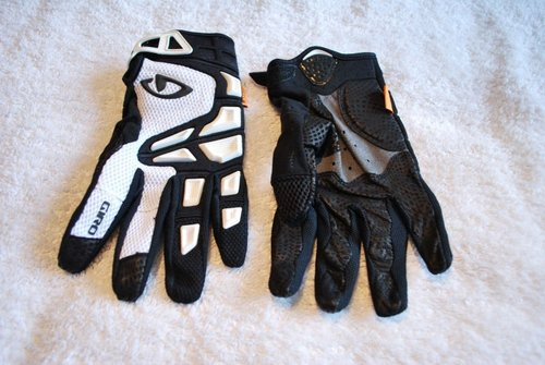 Giro Remedy Glove