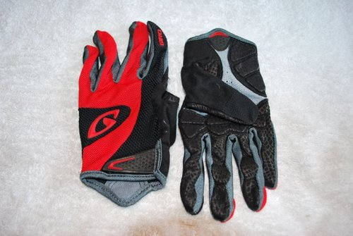 Giro Monaco Glove