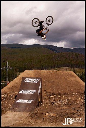Alex Pro Corkfliping