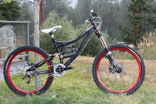 2010 SX Trail II