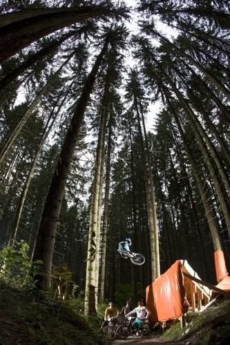 Trailmaster Challenge 2009 Wildkogel
