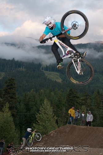 more Crankworx photos at www.grubworks.com