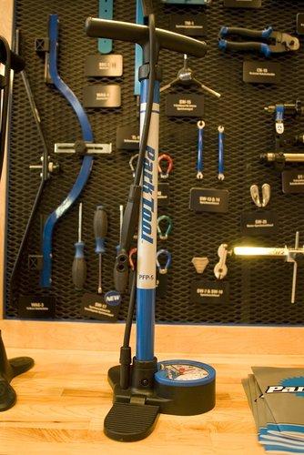 Park PFP-5 Track Pump