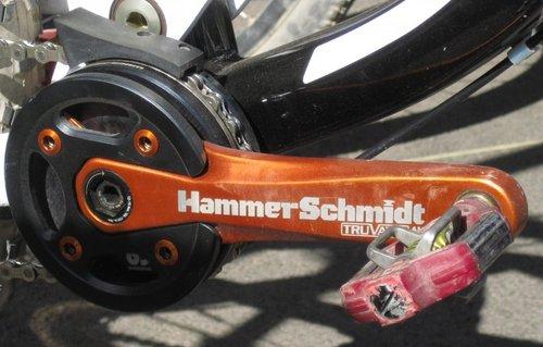Custom HammerSchmidt