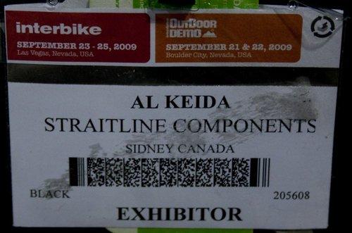 Al Keida? What?