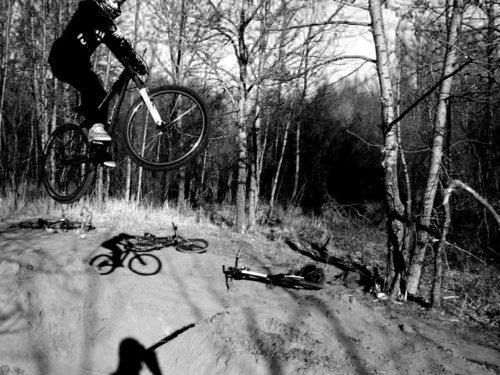 edit of me hitting a jump