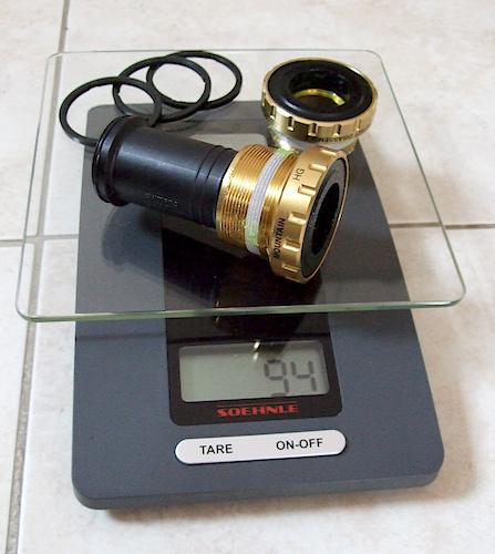 Shimano Saint BB M810 68/73 mm