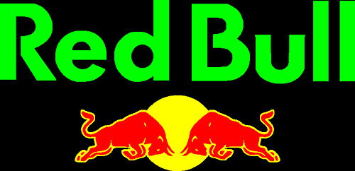 this is what red bull's logo should be