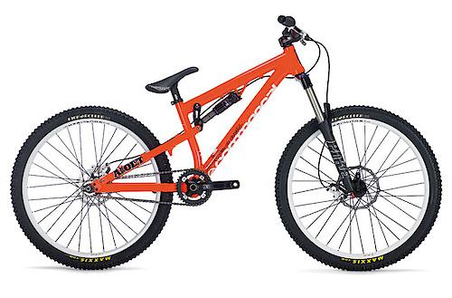 Hopefully to be my next bike:)