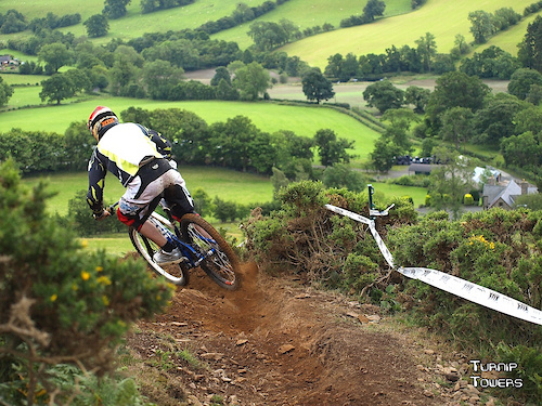 North Wales Series 2011