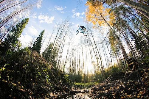 Latvian Dartmoor rider Maris Ornins with his Shine. Photo by Kaspars Alksnis http://kasparsalksnis.com