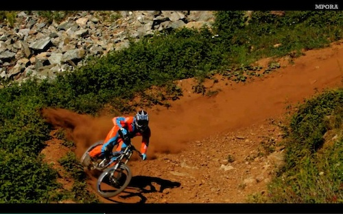 my on my norco arum LE 2013