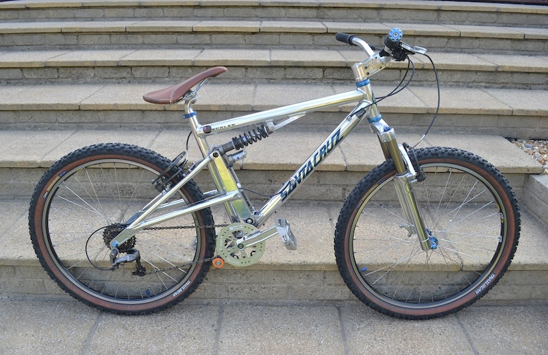 1997 Santa Cruz Heckler