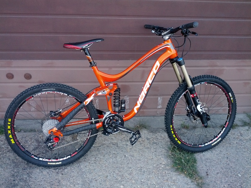 2013 Norco Truax 1 over 50% off retail For Sale