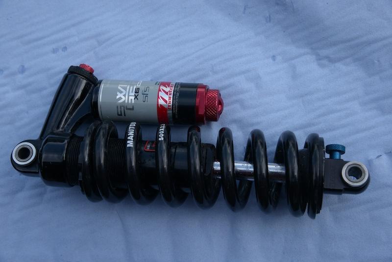 Swinger coil x6