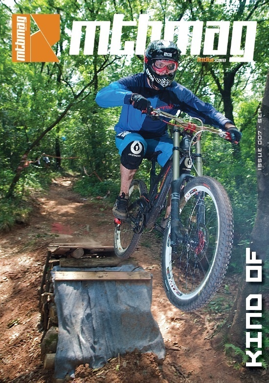 Mtbmagindia Issue 7 Kind Of is out now read it here - http issuu.com mtbmagindia docs mtbmagindia issue007 sep 2013 web or download it here - http www.mtbmagindia.com download.html RIDE ON