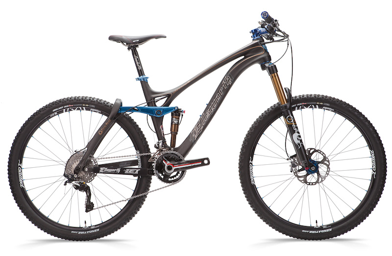 Ellsworth Epiphany Carbon XC