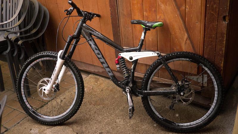 Matts Bike For sale