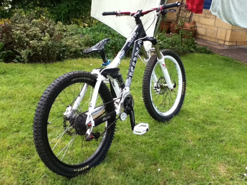 RATE MY RIDE DH