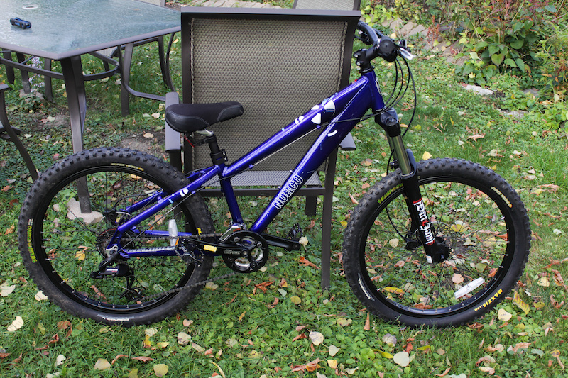 2005 Norco Kompressor Size 12 5 For Sale