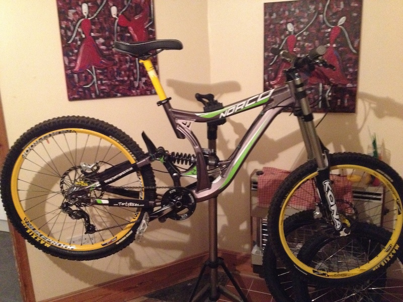 e36900f1b50 Norco Team DH/DH/Aline//Atomik 2010/2011 owners thread - Page 14 ...