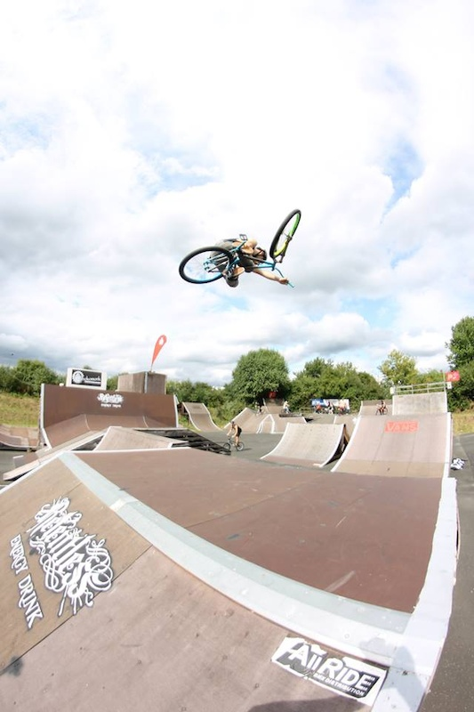 360° Tabletop - Photo: Eric Roehse