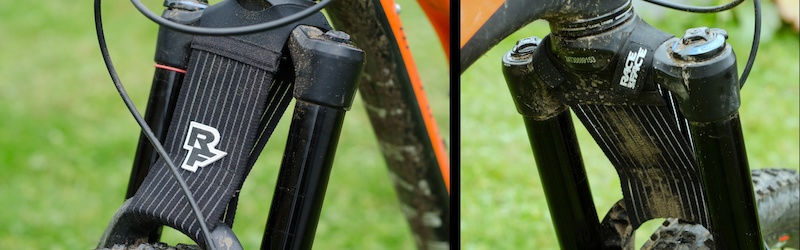 Race Face Mud Crutch Review