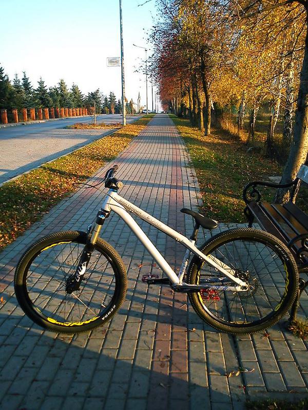 Ciabek at xxx in Rzeszow, Poland - photo by Ciabek - Pinkbike