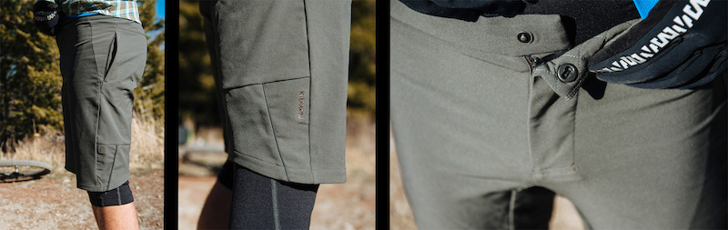 Kitsbow shorts review test