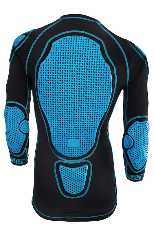 BLISS Protection ARG Comp LD Top