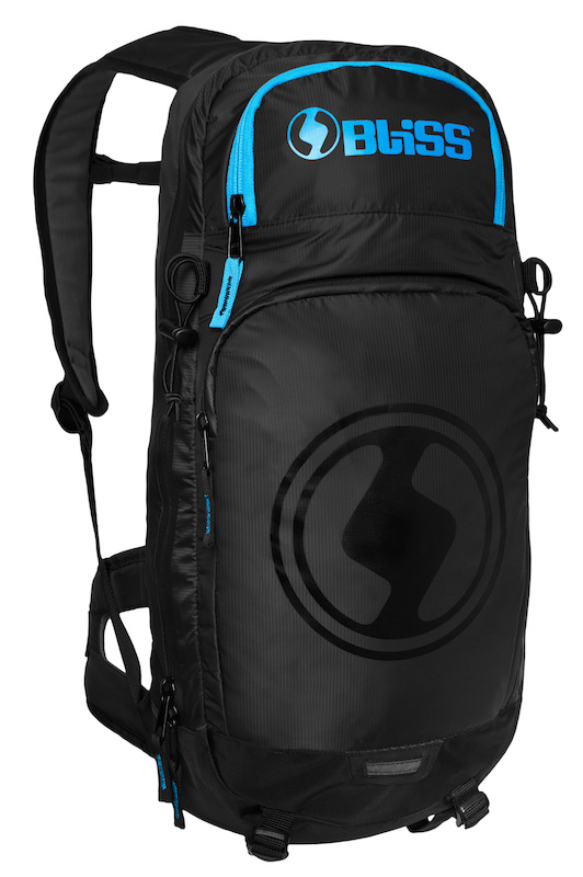 BLISS Protection 1.0 LD 12L Backpack