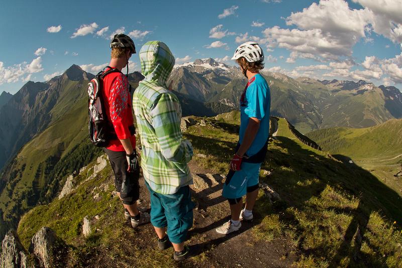 Photo Story Photo Ehrenbrandtner