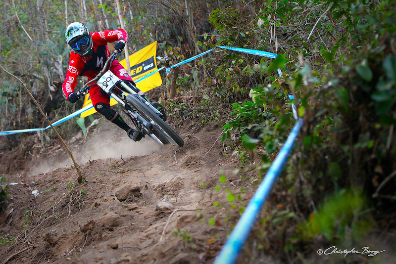 Specialized Racing  http://www.flickr.com/photos/christopher-berry/sets/72157637289071645/  http://thechristopherberry.com/galleries/asia-pacific-downhill-challenge-2013/