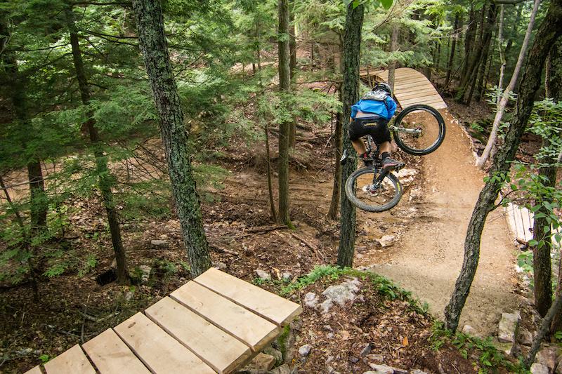 video highland mountain bike park 2013 season   pinkbike