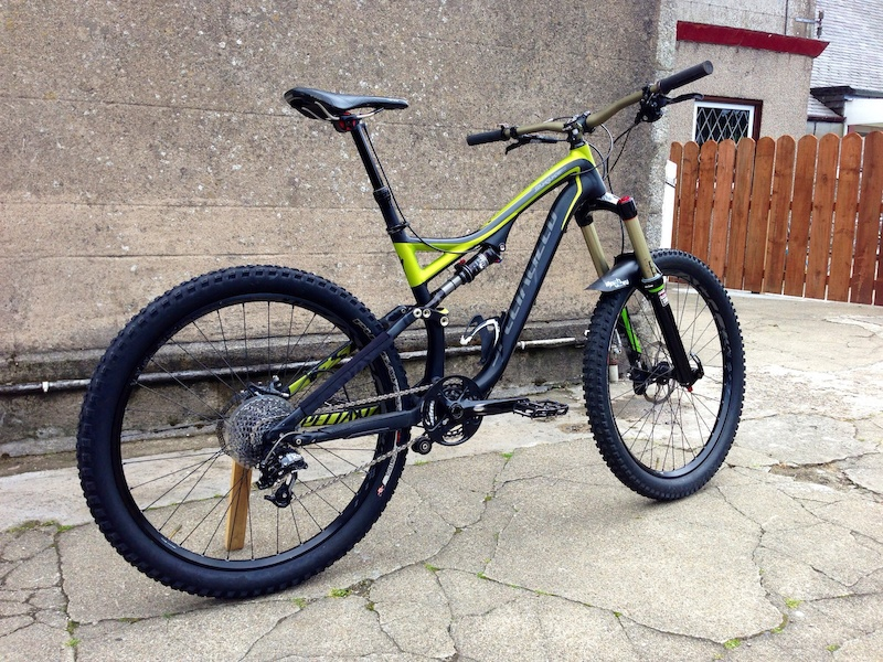 bcefe41c81a The Specialized Stumpjumper FSR EVO thread - Page 10 - Pinkbike Forum