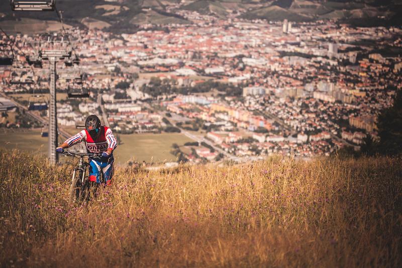 View of Maribor