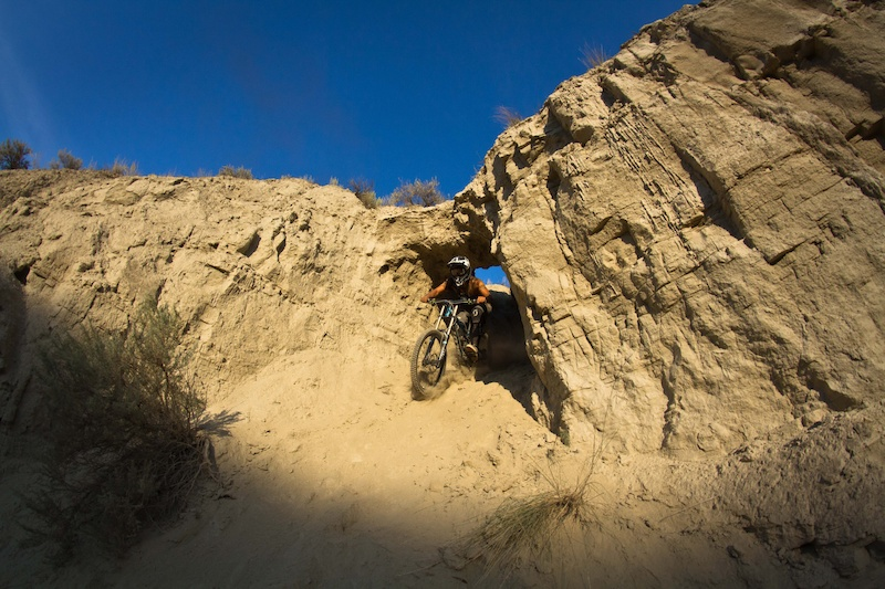 Photo by in focus. The ranch is a fun place to ride mad props to Bras for shaping them good jumps VIDEO https www.youtube.com watch v 4uiK2uo K w