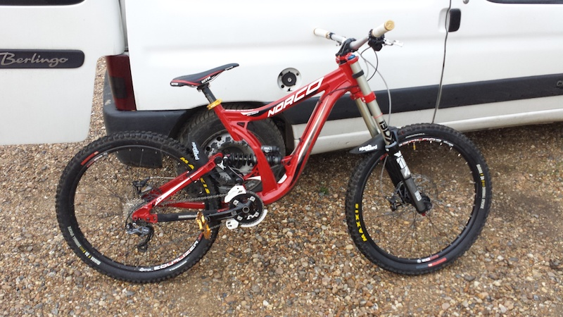 eb440bd8965 Norco Team DH/DH/Aline//Atomik 2010/2011 owners thread - Page 15 ...