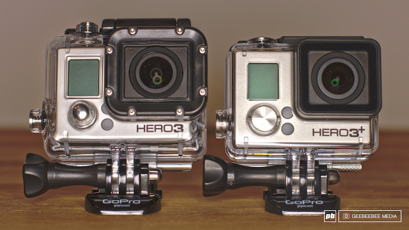 GoPro HERO 3 Black amp 3 Black