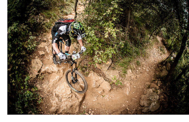 bcab8570b Enduro racing encapsulates the essence of mountain biking infinitely more  than any other organized form of competition. Who can argue with an event