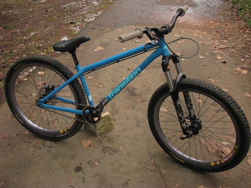 Bikes Online Canada >> Transition PBJ For Sale