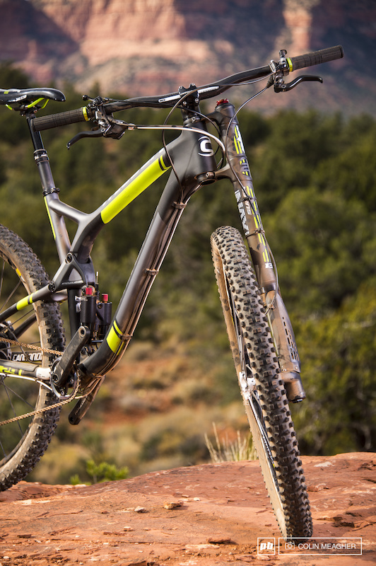 Cannondale Trigger 29 Carbon 1- Review - Pinkbike