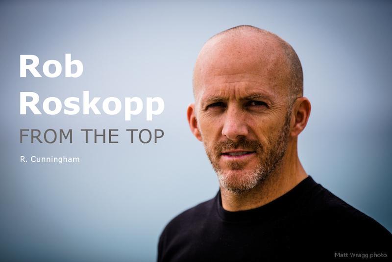 Rob Roskopp