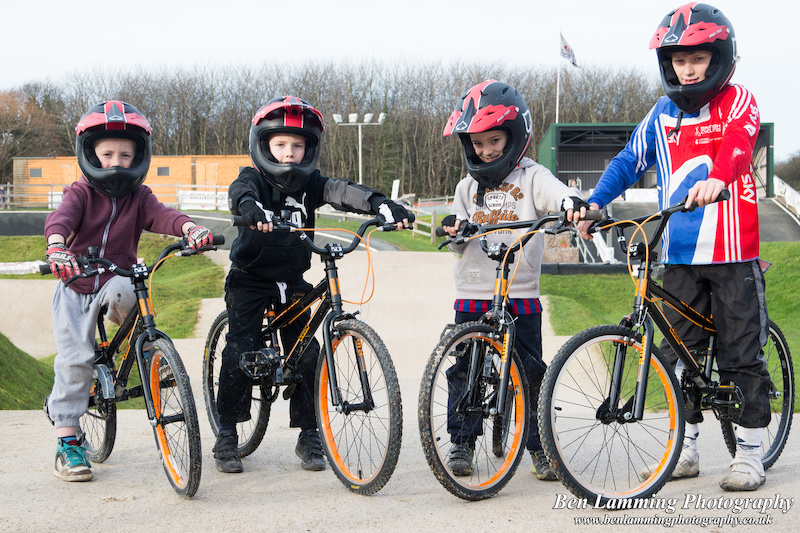 Share The Ride Goes BMX in Birmingham