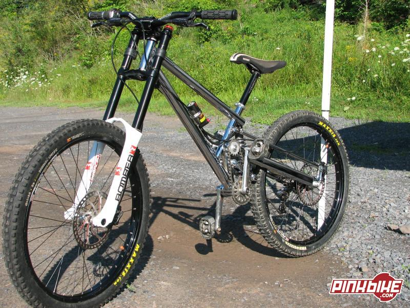 Pig ugliest AM/Enduro/XC/DH bikes out there if yours is a