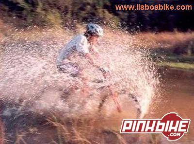 Just for fun. www.lisboabike.com