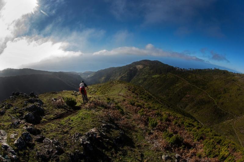 Freeride Madeira