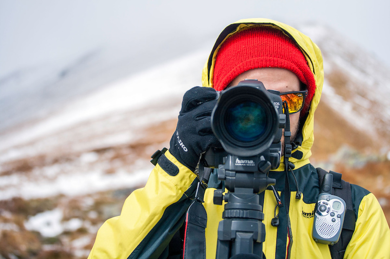 cameraman Michal Stiksa https www.facebook.com saksoproduction from the making of Get High video