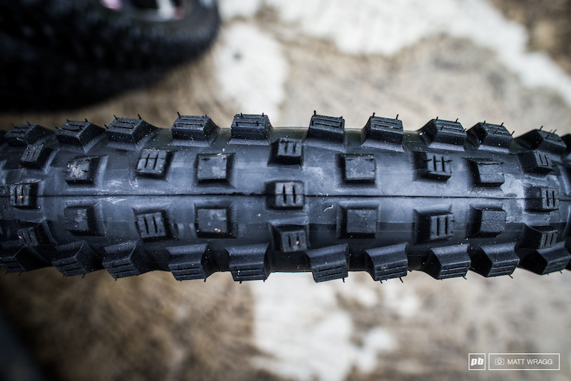 Schwalbe Magic Mary - Review - Pinkbike